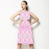 Pink Sylvia (Dress)