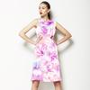 Floral Galaxy (Dress)