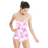 Floral Galaxy (Swimsuit)