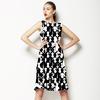 Abstrato PB (Dress)