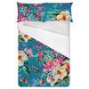 Floral Ocean III (Bed)