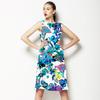 Fractal Flora (Dress)