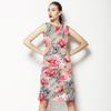 Peonies (Dress)