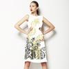 Cacti Placement (Dress)