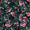 Photographic Floral - Distressed Pink Roses (Original)