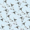 Seamless Buckwheat Pattern (Original)