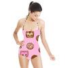 Doughnuts & Kawaii Cats (Swimsuit)