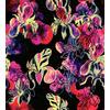 Vivid Floral Glitch (Original)