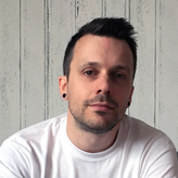 Matt Giordano-Bibby