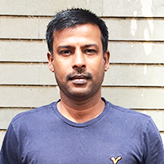 Suresh Venugopal