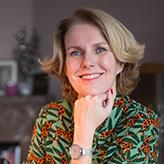 Patricia Hooning