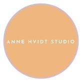 Anne Kirstine Hvidt
