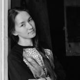Ivanova Anastasia Germanovna