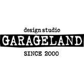 design studio GARAGELAND