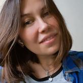 Alena Ganzhela
